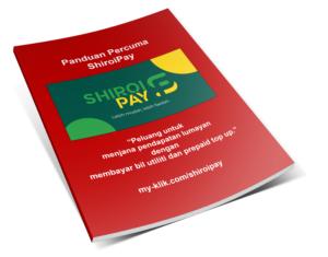 ebook panduan percuma shiroipay